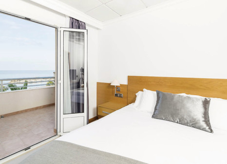Hotelzimmer im Hotel Tahiti günstig bei weg.de
