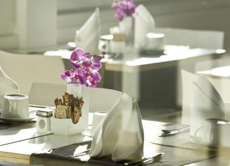 Hotelzimmer mit Segeln im Hotel Tahiti