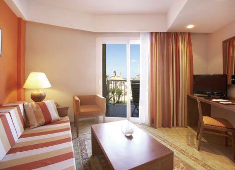 Hotelzimmer mit Golf im Universal Hotel Don Leon