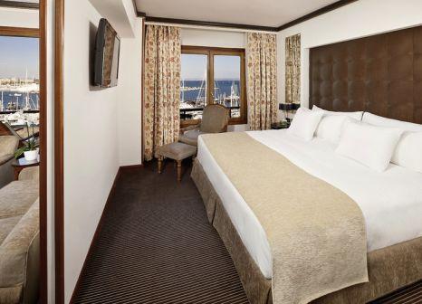 Hotelzimmer mit Golf im Gran Meliá Victoria
