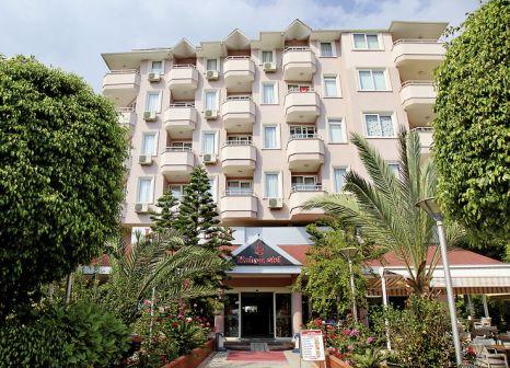 Kahya Hotel in Türkische Riviera - Bild von DERTOUR