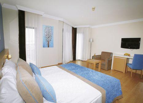 Hotelzimmer mit Volleyball im Limak Limra Resort & Hotel