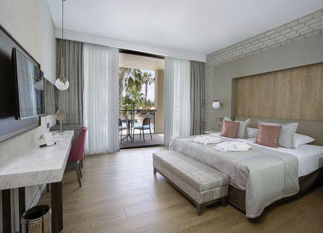 Hotelzimmer mit Fitness im Fame Residence Lara & Spa