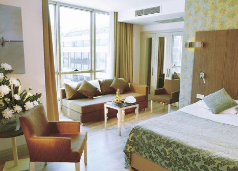 Hotelzimmer mit Fitness im Port Side Resort Hotel