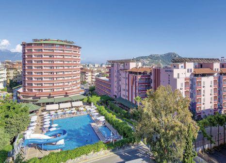 Hotel Blue Star in Türkische Riviera - Bild von DERTOUR