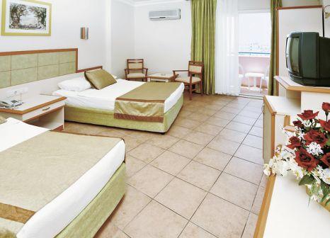 Hotelzimmer mit Fitness im Blue Star