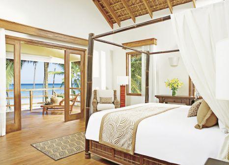 Hotelzimmer mit Golf im Zoëtry Agua Punta Cana