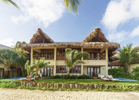 Hotel Zoëtry Agua Punta Cana günstig bei weg.de buchen - Bild von DERTOUR