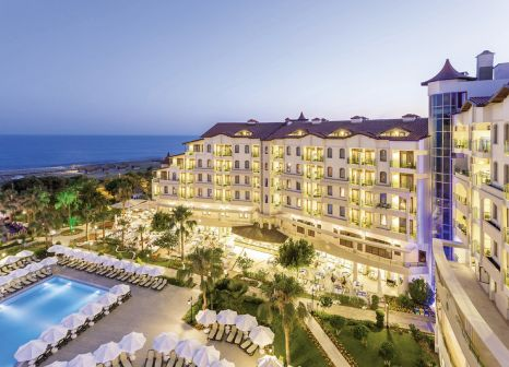 Hotel Side Sun Bella Resort & Spa 134 Bewertungen - Bild von DERTOUR