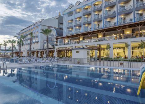 Mary Palace Hotel Resort & Spa in Türkische Riviera - Bild von DERTOUR