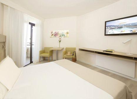 Hotelzimmer mit Minigolf im Sabina Playa