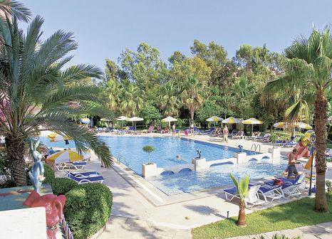 Bieno Venüs Hotel & Spa in Türkische Riviera - Bild von DERTOUR