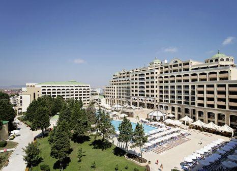 Hotel Sol Nessebar Palace in Bulgarische Riviera Süden (Burgas) - Bild von DERTOUR