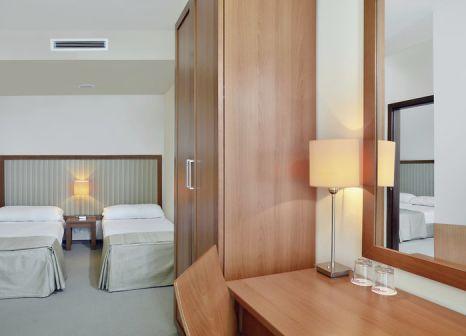 Hotelzimmer mit Volleyball im Sol Luna Bay Resort