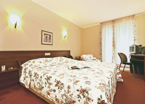 Hotelzimmer im Saint George Hotel & Spa günstig bei weg.de