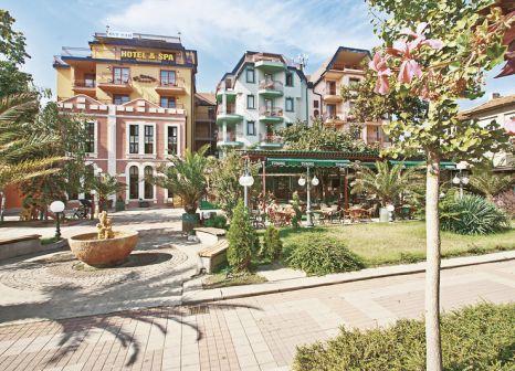 Saint George Hotel & Spa günstig bei weg.de buchen - Bild von DERTOUR