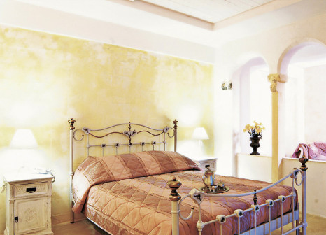 Hotelzimmer mit Minigolf im Orpheas Resort