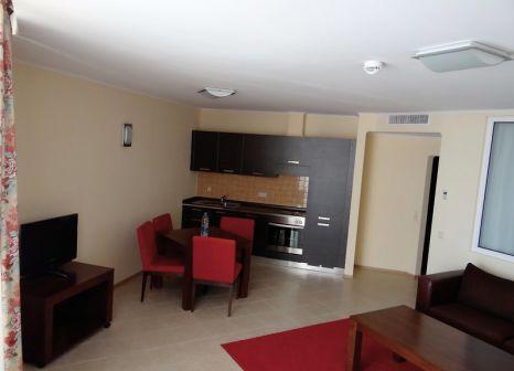 Hotelzimmer mit Volleyball im Sunset Resort