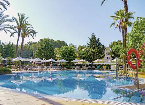 Valentin Reina Paguera Hotel 229 Bewertungen - Bild von DERTOUR