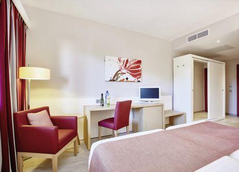 Hotelzimmer mit Fitness im Universal Hotel Don Leon