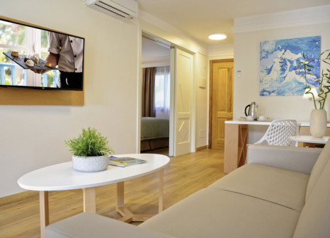 Hotelzimmer mit Volleyball im Hotel Suites Fuerteventura