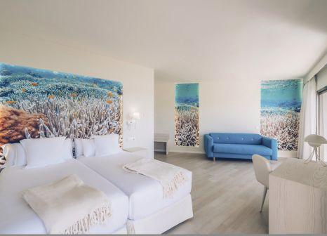Hotelzimmer mit Golf im Iberostar Selection Fuerteventura Palace
