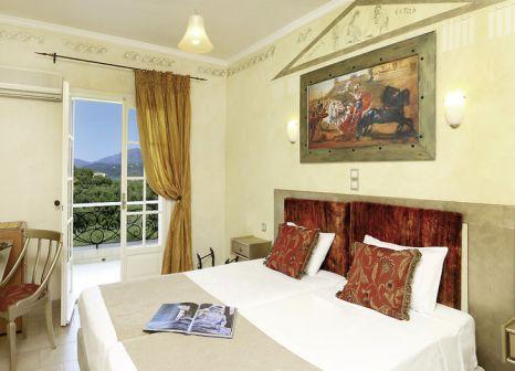 Hotelzimmer mit Golf im Nefeli