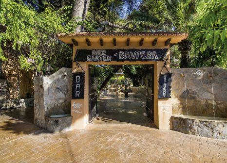 Hotel Baviera Cala Ratjada günstig bei weg.de buchen - Bild von DERTOUR