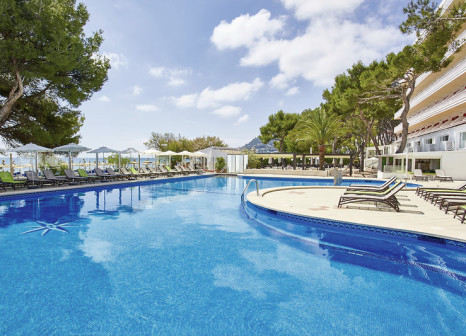 Universal Hotel Laguna in Mallorca - Bild von DERTOUR