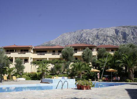 Hotel Limnionas Bay Village in Samos - Bild von DERTOUR