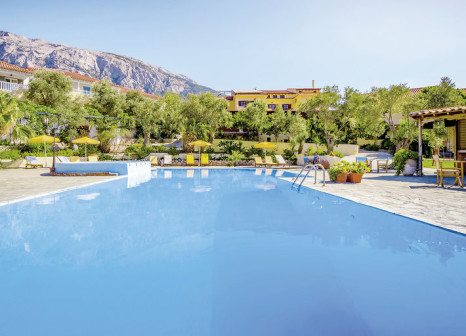 Hotel Limnionas Bay Village günstig bei weg.de buchen - Bild von DERTOUR