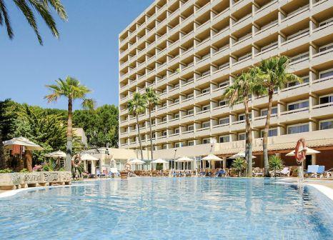Valentin Reina Paguera Hotel in Mallorca - Bild von DERTOUR