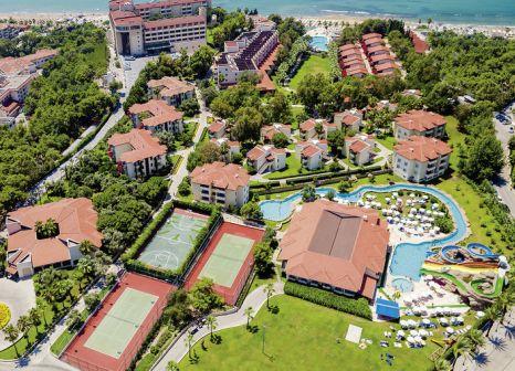 Hotel Melas Holiday Village in Türkische Riviera - Bild von DERTOUR