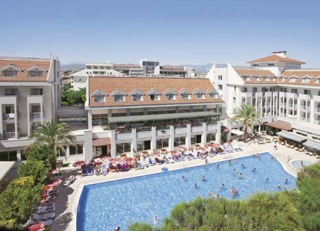 Hotel Seher Sun Beach günstig bei weg.de buchen - Bild von DERTOUR