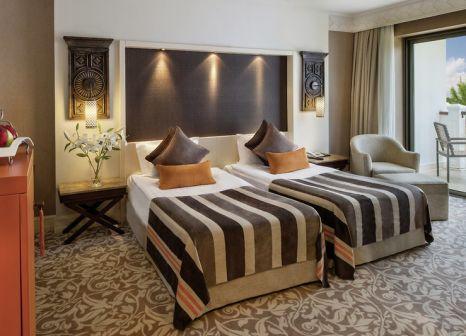 Hotelzimmer mit Yoga im Ela Quality Resort Belek
