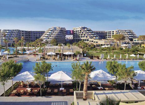 Hotel Susesi Luxury Resort günstig bei weg.de buchen - Bild von DERTOUR