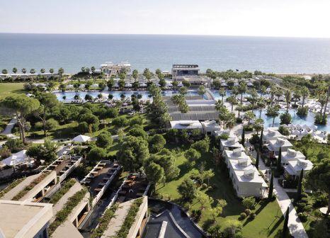 Hotel Susesi Luxury Resort in Türkische Riviera - Bild von DERTOUR