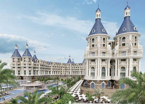 Hotel Haydarpasha Palace günstig bei weg.de buchen - Bild von DERTOUR