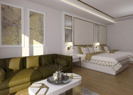 Hotel Haydarpasha Palace in Türkische Riviera - Bild von DERTOUR