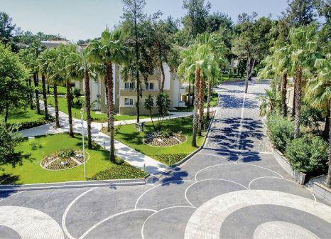 Club Hotel Sidelya in Türkische Riviera - Bild von DERTOUR