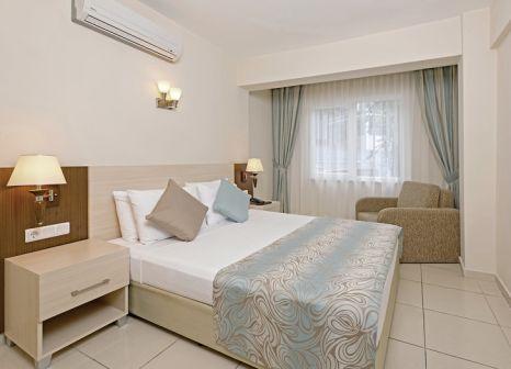 Hotelzimmer mit Fitness im Club Hotel Sidelya