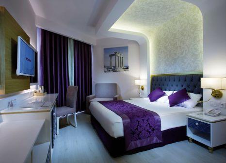 Hotelzimmer mit Minigolf im Water Side Resort & Spa