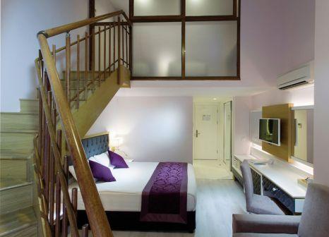 Hotelzimmer mit Volleyball im Water Side Resort & Spa