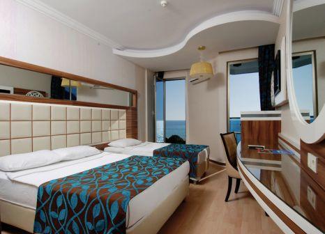 Grand Zaman Beach Hotel in Türkische Riviera - Bild von DERTOUR
