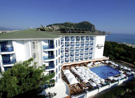 Grand Zaman Beach Hotel günstig bei weg.de buchen - Bild von DERTOUR