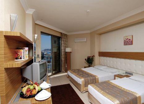 Grand Zaman Garden Hotel 71 Bewertungen - Bild von DERTOUR