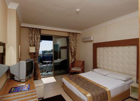 Hotelzimmer mit Volleyball im Grand Zaman Garden Hotel