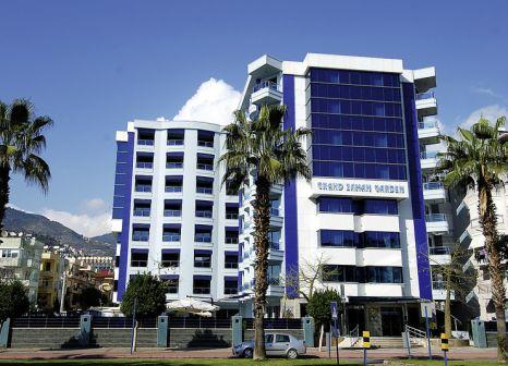 Grand Zaman Garden Hotel günstig bei weg.de buchen - Bild von DERTOUR
