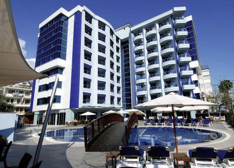 Grand Zaman Garden Hotel in Türkische Riviera - Bild von DERTOUR