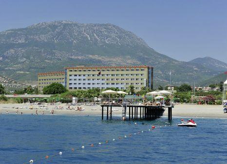Kirbiyik Resort Hotel in Türkische Riviera - Bild von DERTOUR